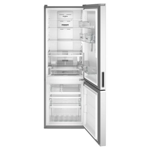 24-inch Wide Bottom-Freezer Refrigerator - 12.7 cu. ft.