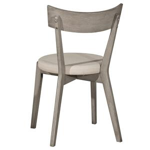 Gallery - Mayson Dining Chair - Set of 2 - Gray
