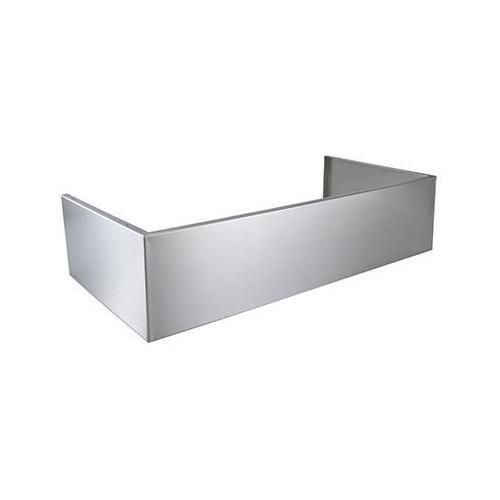 Broan - Optional Standard Depth Flue Cover for EPD61 Series Range Hoods in Stainless Steel