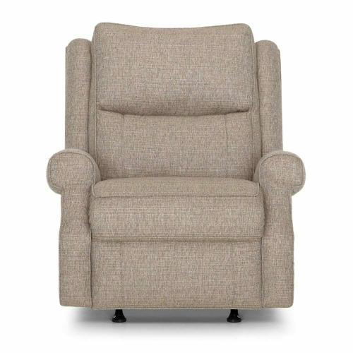 Franklin Furniture - 4724 Windham Fabric Recliner