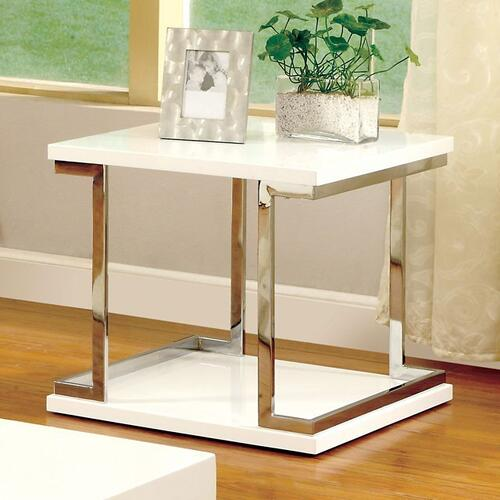 Meda End Table