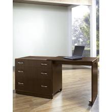 Desk Chest