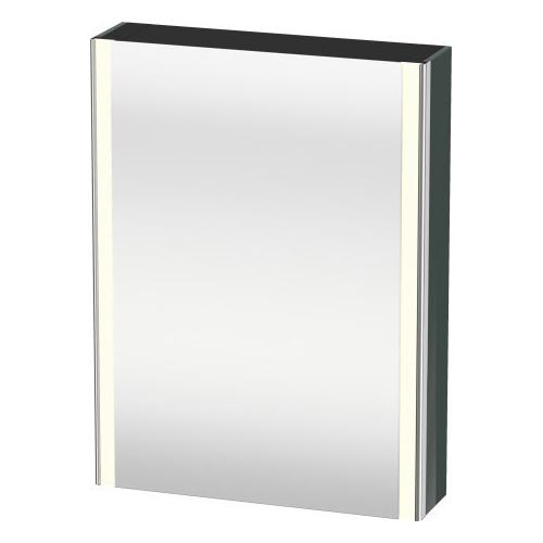 Product Image - Mirror Cabinet, Dolomiti Gray High Gloss (lacquer)