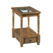 Candlewood Chairside Table