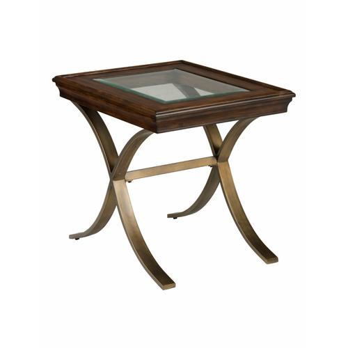 Ashland End Table