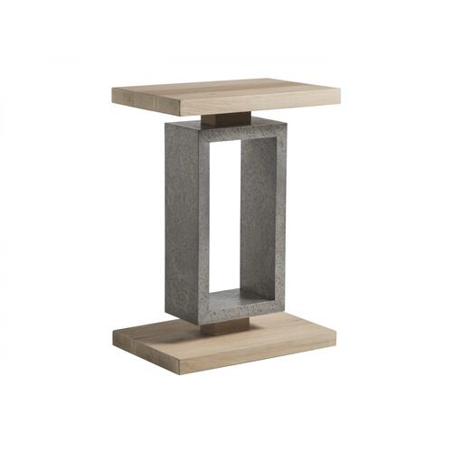 Verite Rectangular Spot Table