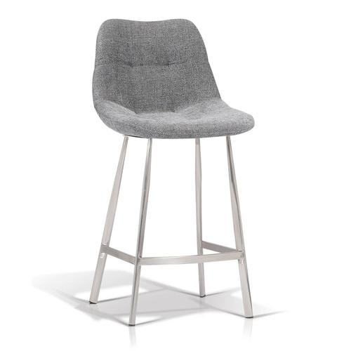 Barton Tufted Counter Stool