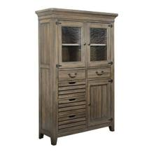 See Details - Mill House Coleman Dining Chest