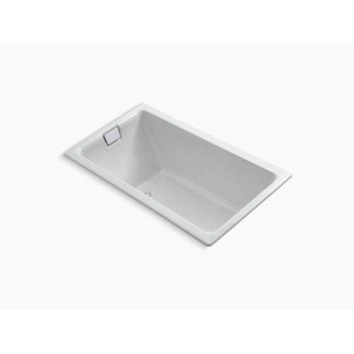 "Ice Grey 66"" X 36"" Drop-in or Undermount Bath"