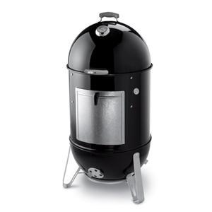 WeberSMOKEY MOUNTAIN COOKER™ SMOKER - 22 INCH BLACK