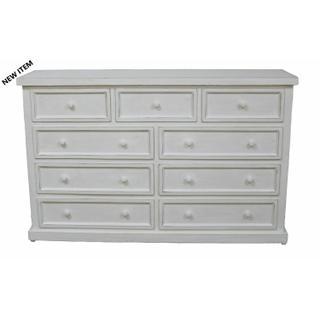 See Details - High Cotton Double X Ww Dresser