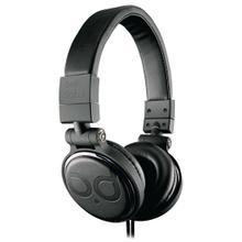 See Details - On Ear Headphones Black