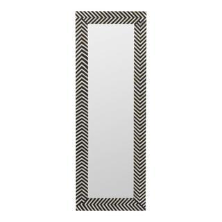 Chevron Mirror
