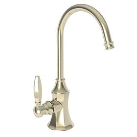 French Gold - PVD Hot Water Dispenser