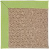 "Creative Concepts-Grassy Mtn. Canvas Parrot - Rectangle - 24"" x 36"""
