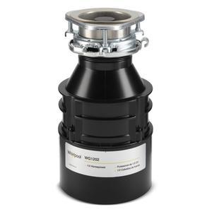 Whirlpool1/2 HP In-Sink Disposer