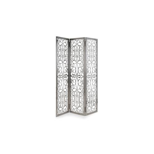 Jena Stainless Steel Room Divider