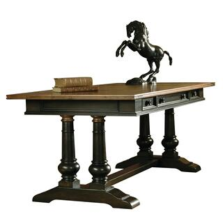 7-2340 Tuscan Estates Trestle Desk