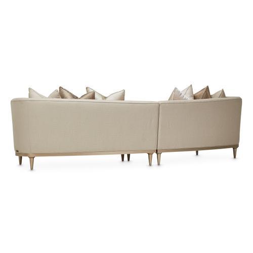 Amini - 2-piece Sectional Sofa