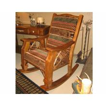 View Product - Whitetail Ridge Rocker Chair