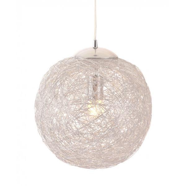 Opulence Ceiling Lamp Aluminum