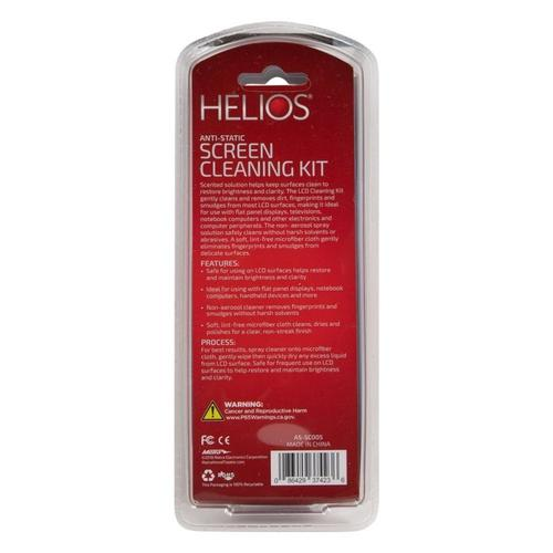 Metra Home Theater - Screen Cleaning Kit - 45ml