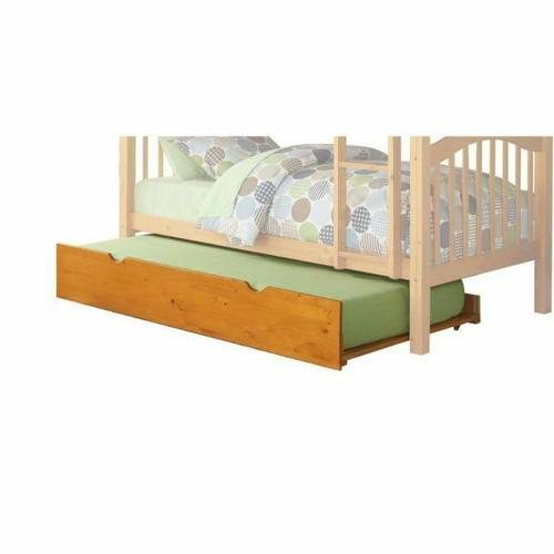 ACME Heartland Trundle (Optional) - 02361 - Honey Oak
