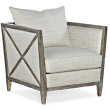 View Product - Sanctuary Prim Lounge Chair