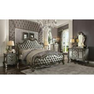Gallery - Versailles II Queen Bed