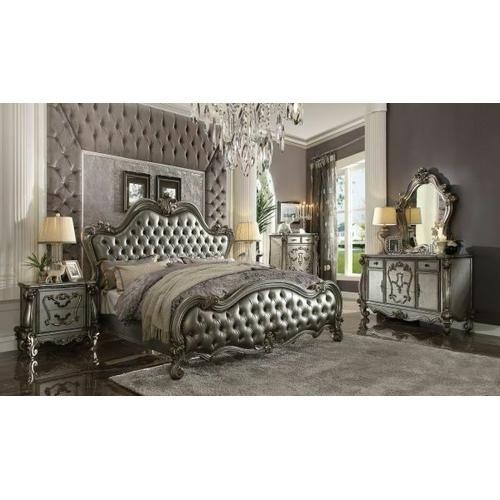 Versailles II Queen Bed
