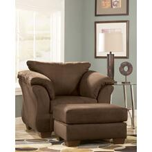 See Details - Darcy Ottoman - Cafe