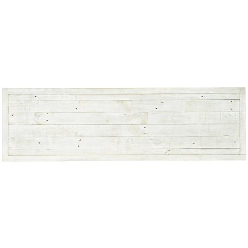 Gallery - Macauley Dresser in Brushed White