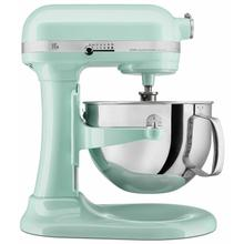 See Details - Professional 600™ Series 6 Quart Bowl-Lift Stand Mixer - Ice
