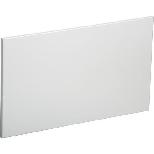 """Elkay - Elkay Stainless Steel 22-3/8"""" x 12"""" x 1/2"""", Service Sink Panel"""