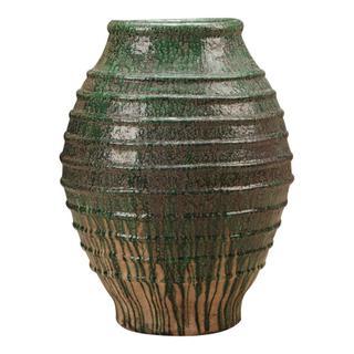 Hive Terracotta Vase