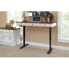 See Details - Electric Sit/Stand Desk