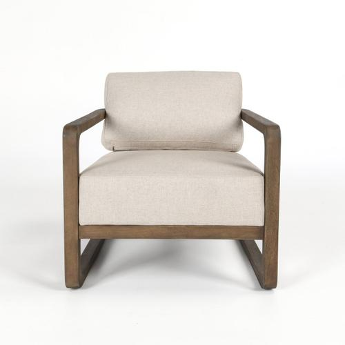 Classic Home - Pierce Accent Chair Natural