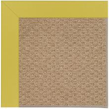 Creative Concepts-Raffia Canvas Lemon Grass Machine Tufted Rugs