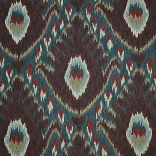 See Details - Bold Ikat Currant