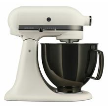 See Details - Artisan® Series 5 Quart Limited Edition Stand Mixer with Stainless Steel Bowl - Light and Shadow