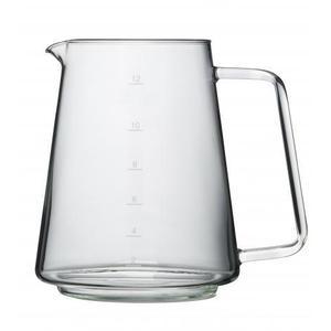 Coffee Maker GLASS CARAFE (DCC-4000CRF)