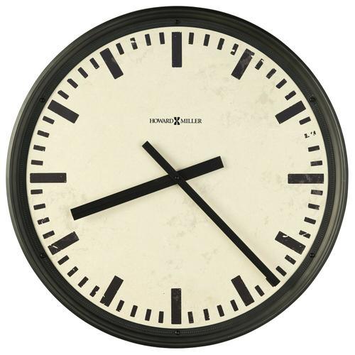 625-730 Conklin Gallery Wall Clock