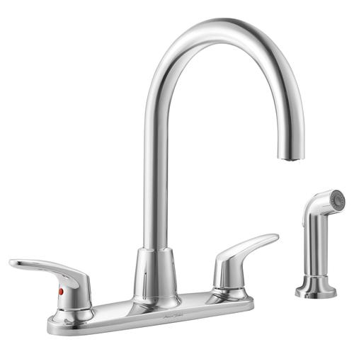 Colony Pro High-Arc Kitchen Faucet  American Standard - Polished Chrome