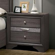 See Details - Chrissy Night Stand