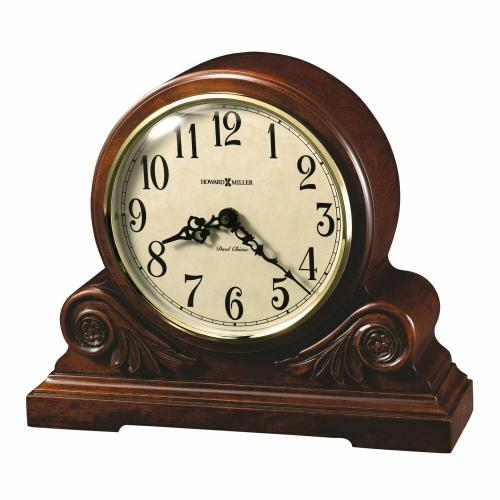 Howard Miller Desiree Mantel Clock 635138