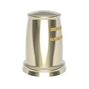 French Gold - PVD Air Gap Cap