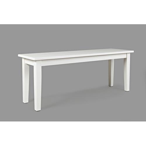 Simplicity Bench - Paperwhite