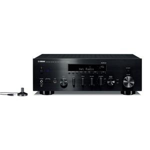 YamahaR-N803 Black