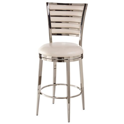 Rouen Counter Stool Ivory