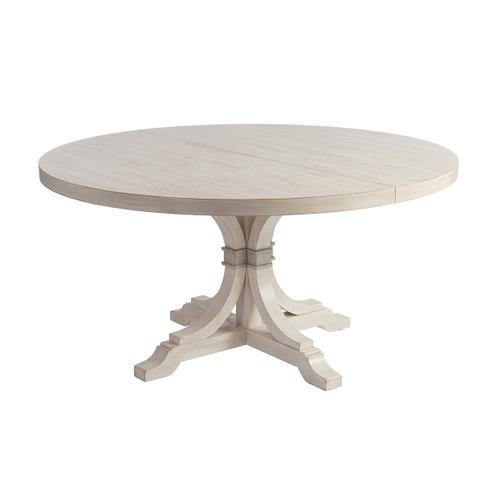 Magnolia Round Dining Table